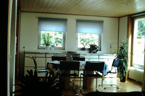 Einfamilienhaus Schwetzingen